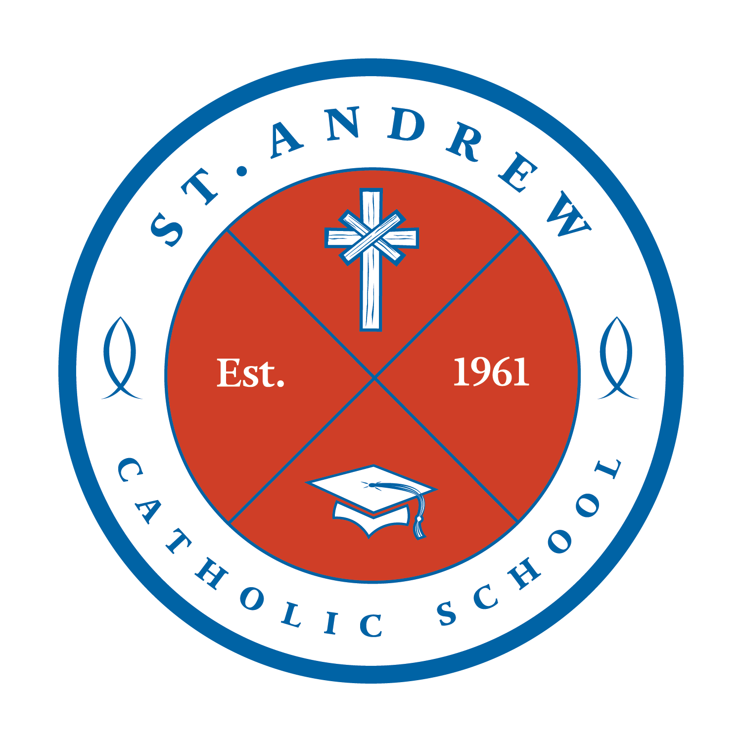 St Andrew Catholic School in Orlando